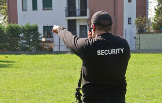 Revierkontrolldienste von Eitner Security